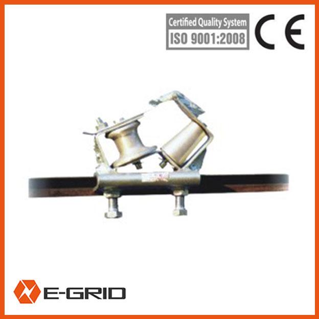 Model SHCZ-0.5 Angled crossarm mounted stringing block china