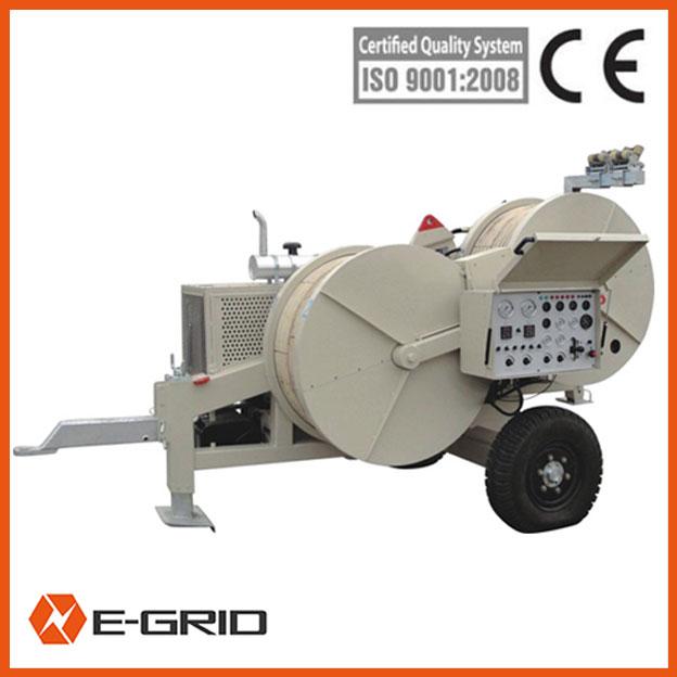 SA-YZ2x35 Hydraulic Tensioner