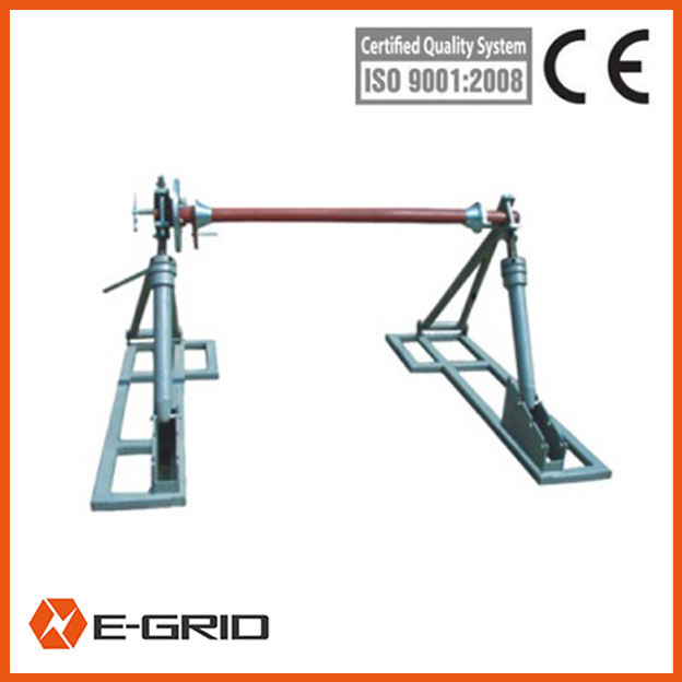 Disc braking Integrated Reel Stand China