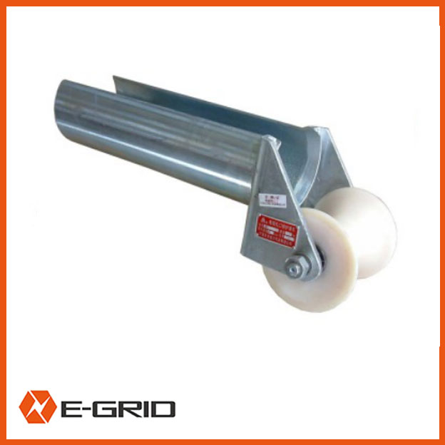 D series cable entrance protection roller